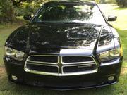 Dodge 2012 2012 - Dodge Charger