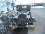Ford Model A straight 4 cyl